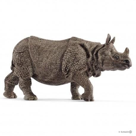 Индийский носорог Schleich (Германия)  14816