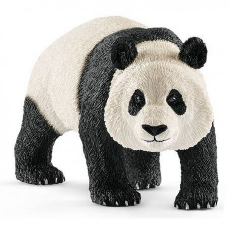 Гигантская панда, самец Schleich (Германия) 14772/12648