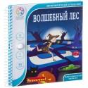 Магнитная игра волшебный лес BONDIBON SMARTGAMES
