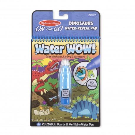 Раскраска водой Динозавры Melissa Doug (США)