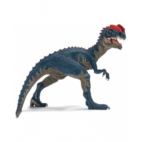 Дилофозавр Schleich (Германия) 14567