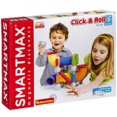 Набор собирай и запускай Smartmax (Бельгия)