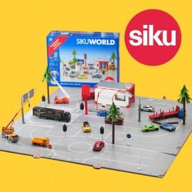 Набор Мир Сику (Siku World) Siku (Германия) 5501