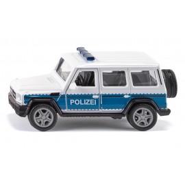 Мерседес-AMG G65 Полиция siku (Германия) 2308