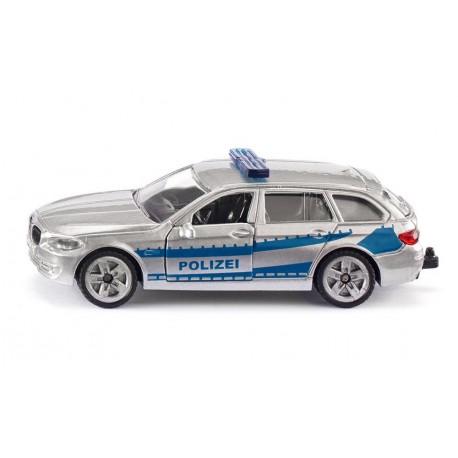 Полицейская патрульная машина Siku (Германия) 1401