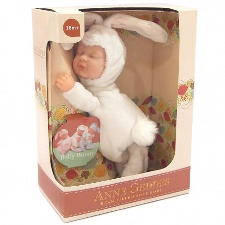 9' Детки-кролики (белоснежные)  Anne Geddes