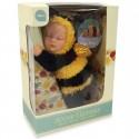 """9"""" детки - пчелки Anne Geddes"""