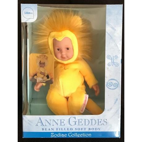 """9"""" детки  знаки зодиака лев  Anne Geddes"""