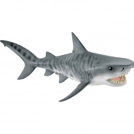 Тигровая акула Schleich (Германия)