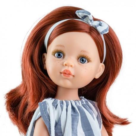 Кукла Кристи 32 см Paola Reina (Испания) 04418