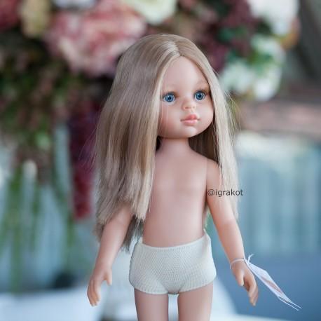 Кукла Карла без одежы Paola Reina (Испания) 14506