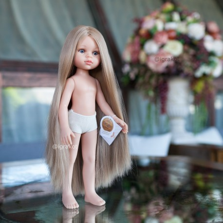 Кукла Карла без одежды Paola Reina (Испания)