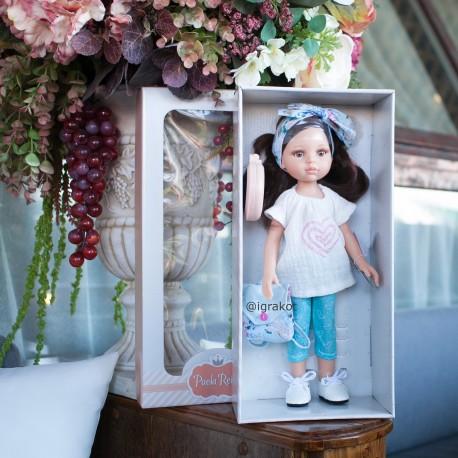 Кукла Кэрол, Paola Reina (Испания) 04422