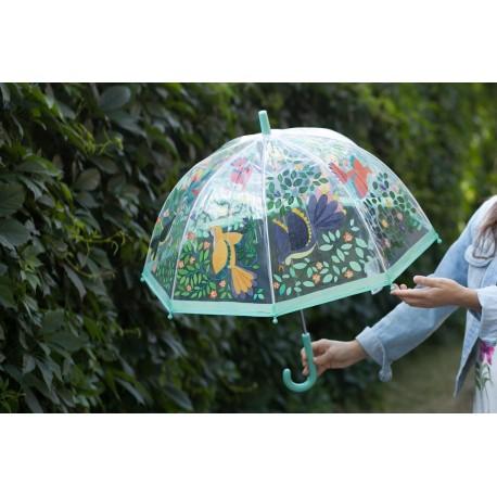 Зонтик Цветы и птицы Djeco (Франция) DD04804