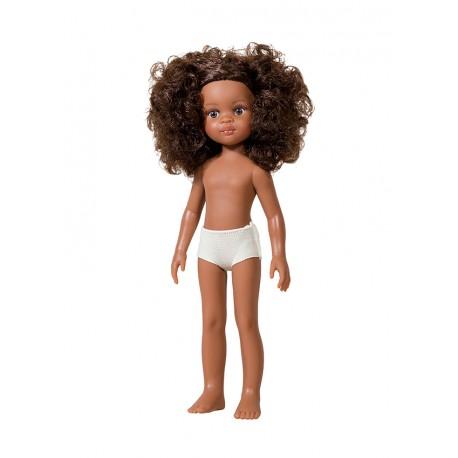 Кукла Нора б/о, 32 см Paola Reina (Испания) 14440