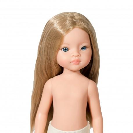 Кукла Маника б/о, 32 см Paola Reina (Испания) 14763