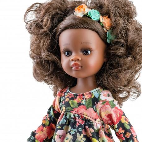 Кукла Нора, 32 см Paola Reina (Испания) 04435