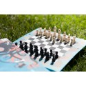 Шахматы Djeco деревянные (Франция) артикул 05216
