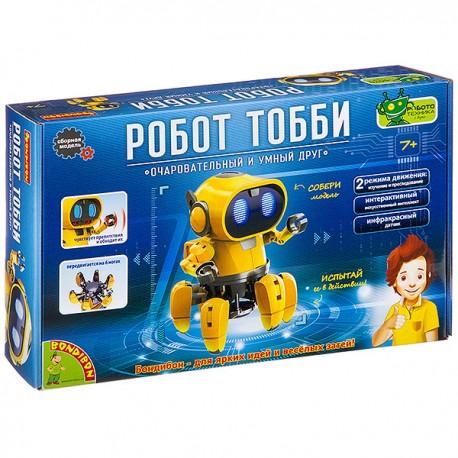 Робот Тобби Bondibon
