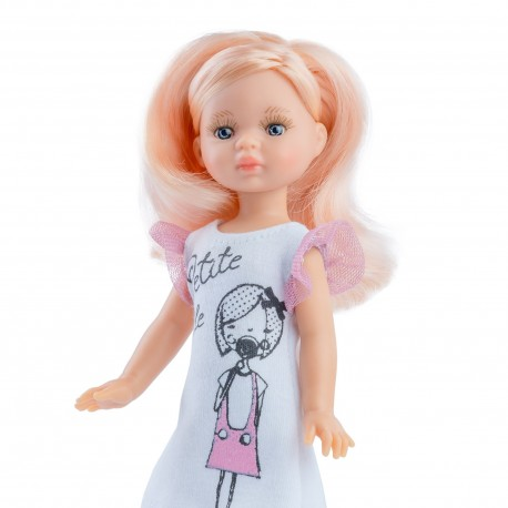Кукла Елена, 21 см Paola Reina (Испания) 02101
