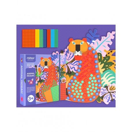"""Мозаика-стикер """"Животные"""" MiDeer"""