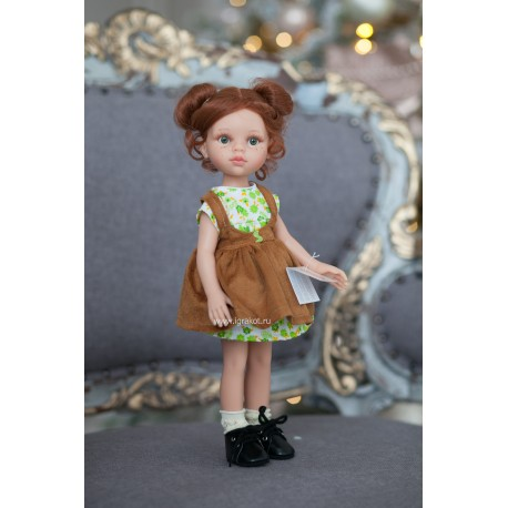 Кукла Кристи Paola Reina (Испания) 04442