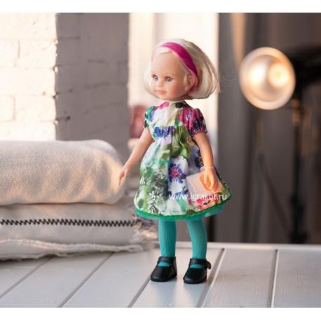 Кукла Варвара, 32 см Paola Reina (Испания) 04426