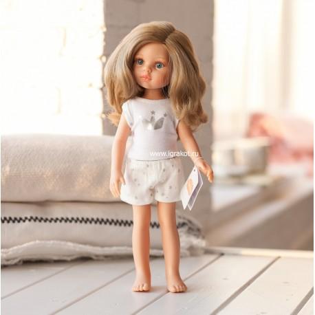 Кукла Карла в пижаме Paola Reina (Испания) 13211