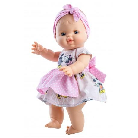 Кукла Горди Элви, 34 см Paola reina (Испания) 04086