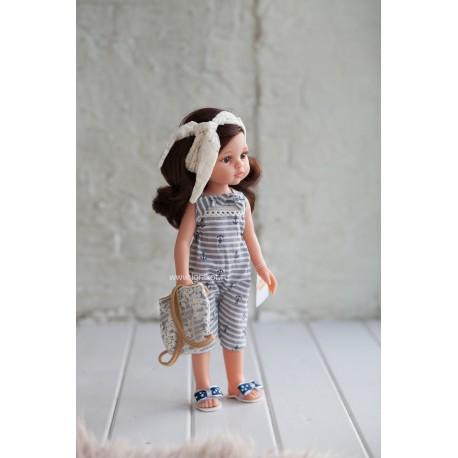 Кукла Кэрол 32 см Paola Reina (Испания) 04434
