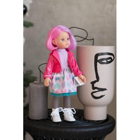 Кукла Ноэлия, 32 см Paola Reina (Испания) 04519