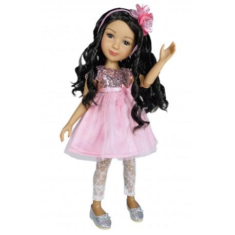 Кукла Кайла, 37 см Ruby Red (США) 1215