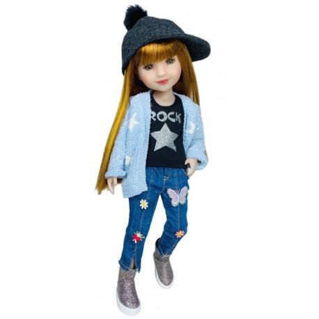 Кукла Стелла, 37 см Ruby Red (США) 1213