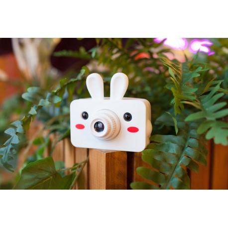 Детский цифровой фотоаппарат «ЗАЯЦ» Bondibon
