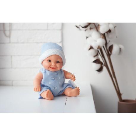 Кукла-пупс Тео, 22 см Paola Reina (Испания) 00144