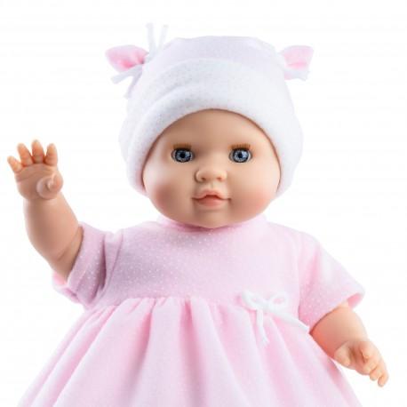 Кукла Ами, 36 см Paola Reina (Испания) 07027