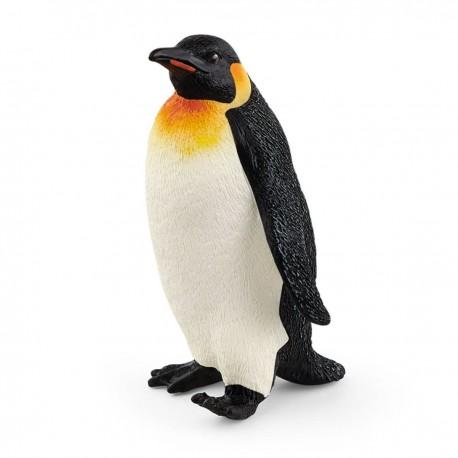 Фигурка Императорский пингвин Schleich (Германия) 14841