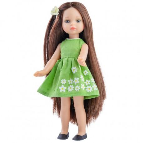 Кукла Эстела, 21 см Paola Reina (Испания) 02103