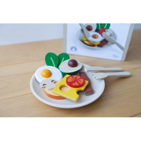 Набор «Завтрак» Plan Toys (Тайланд) 3611