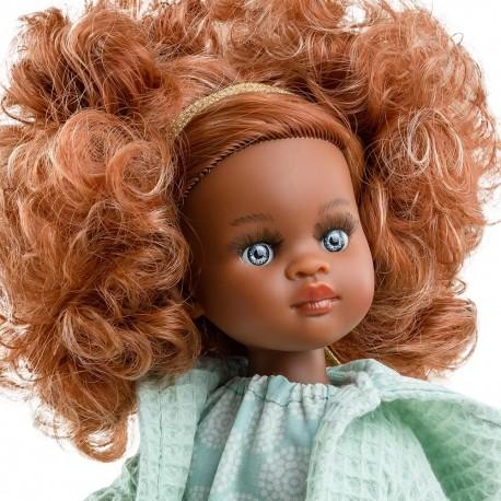 Кукла Нора голубоглазая, 32 см Paola Reina (Испания) 04523