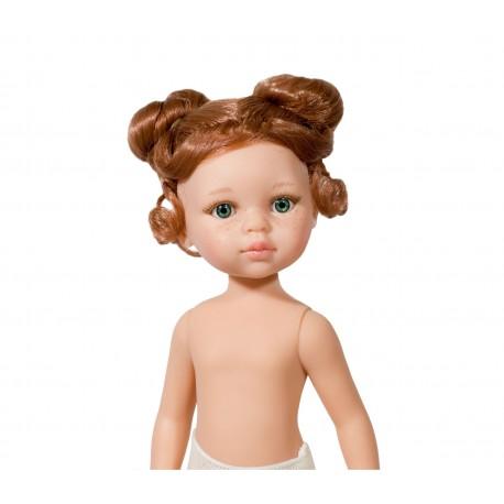 Кукла Кристи б/о, 32 см Paola reina (Испания) 14442