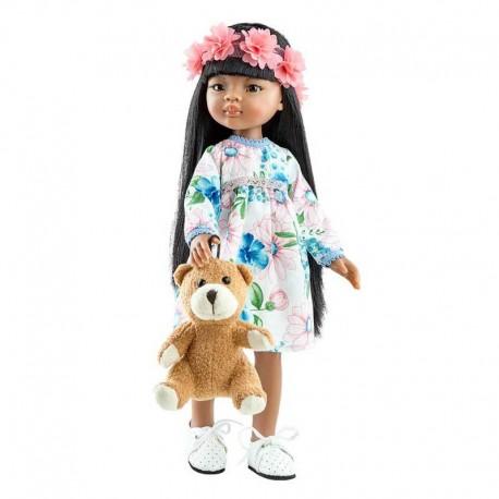 Кукла Мэйли Paola Reina (Испания) 04453