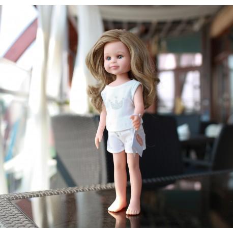 Кукла Клео в пижаме Paola Reina (Испания) 13210