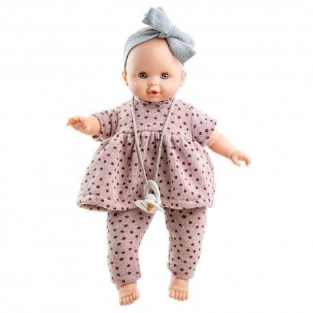 Кукла Соня, 36 см, озвученная Paola reina (Испания) 08025