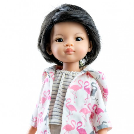 Кукла Кэнди, 32 см Paola Reina (Испания) 04427