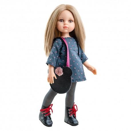 Кукла Карла, 32 см Paola reina (Испания) 04463