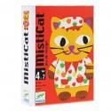 Карточная игра Мистикэт Djeco (Франция) 05141