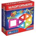 Магнитный конструктор MAGFORMERS 14 шт.